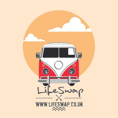 Cover art for LifeSwap Podcast #2 - What is Off Grid or Alternative Living?
