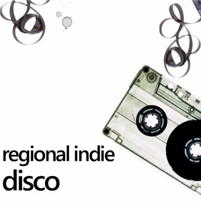 Cover art for Regional Indie Disco 23: 1978 Part 2