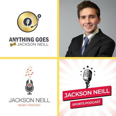 Jackson Neill Podcasts