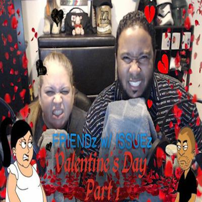 Cover art for Valentine's Day Special (part 1) -