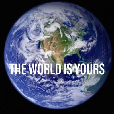 Cover art for The world is yours! Episode #6