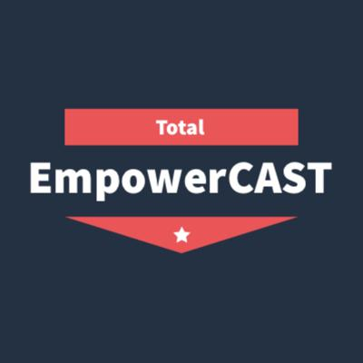 Cover art for Total EmpowerCAST -  Episode 4 - Bully Beatdown (Monica Norniella)