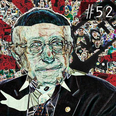 Cover art for Episode 52: Who Is Bernie Sanders?