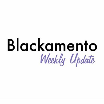 Cover art for Blackamento Weekly Update 02 - 19 - 2019
