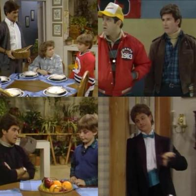 Looking Back On My Wonder Years: A Wonder Years Podcast