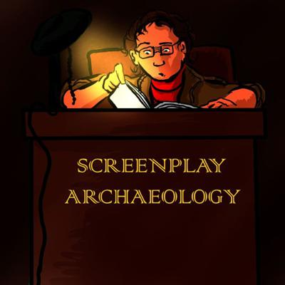 Cover art for Screenplay Archaeology Episode 52: Chronicle 2