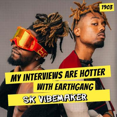 My Interviews Are Hotter (SK Vibemaker)