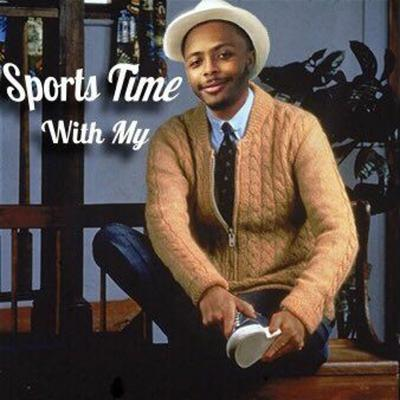 Sports Time With My