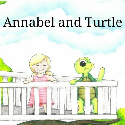 Cover art for EP 3: Annabel and Turtle visit the Farm part 1