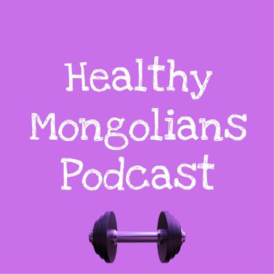 Healthy Mongolians