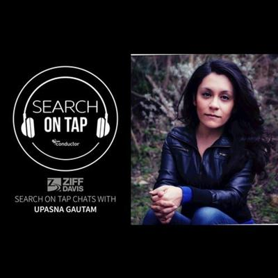 Search on Tap: SEO, Content and Digital Marketing!