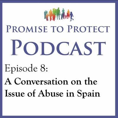 Cover art for A Conversation on the Issue of Abuse in the Church in Spain