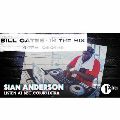 Cover art for BBC 1Xtra Guest Mix for Sian Anderson - The sounds of Nigeria