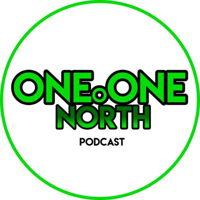 Cover art for One o One North   Melissa   Model