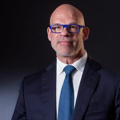 Cover art for Paul Shetler on NSW government department changes