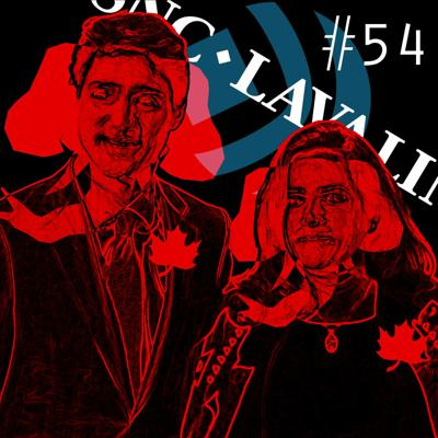 Cover art for Episode 54: What Is The SNC-Lavalin Scandal?