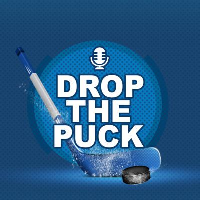 Cover art for Episode #39 - Stanley Cup Playoffs & Draft Lottery!