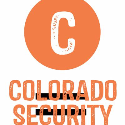 Colorado = Security Podcast