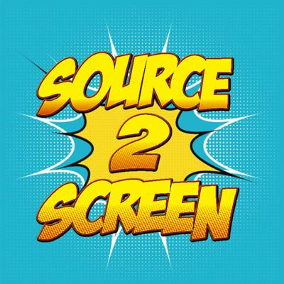 Cover art for Source2Screen Podcast - Ep 19 Don't Assume My Gender