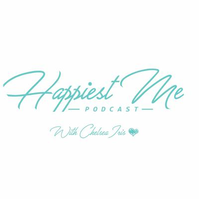 Cover art for Happiest Me Podcast Ep. 203