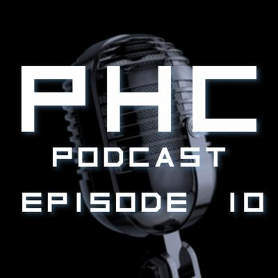 Cover art for PHC Podcast Ep.10 - Kirk Mason
