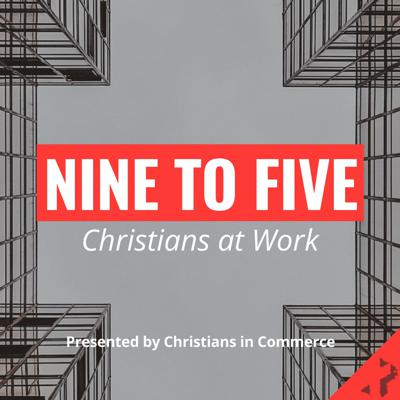 Cover art for Hope for the Workplace