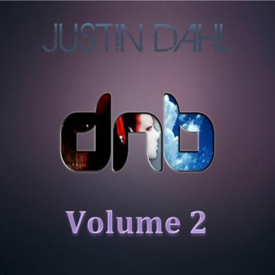 Cover art for Justin Dahl Insights Drum and Bass Volume 2