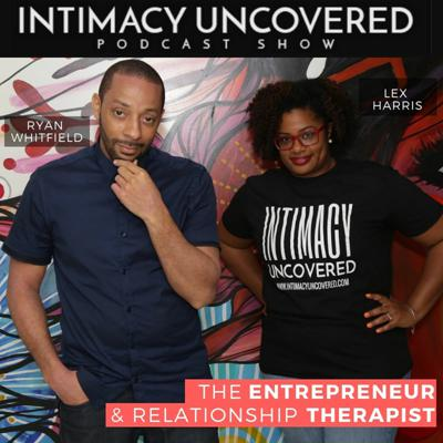 Cover art for Intimacy vs Infertility - 205