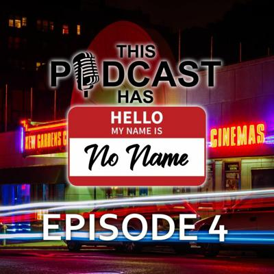 Cover art for SPY ANIMALS, TV Shows, Movies, and Podcasts! (This Podcast Has No Name Ep. 4)
