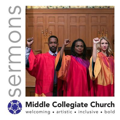 Middle Collegiate Church Archived Sermons  Save
