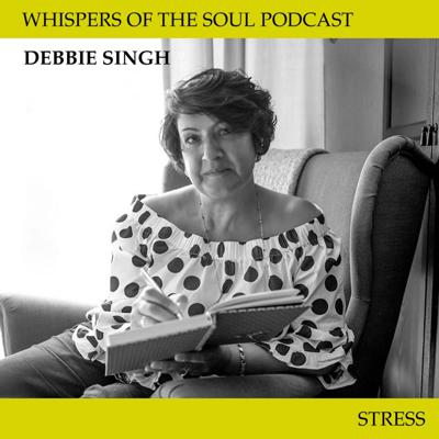 Cover art for WHISPERS OF THE SOUL - STRESS