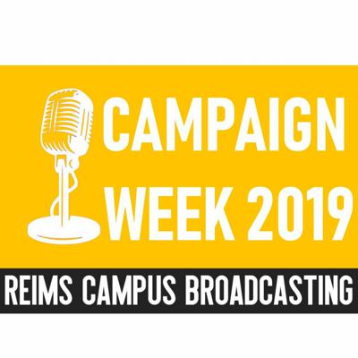 Reims Campus Broadcasting