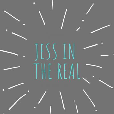Cover art for Hey Guys, It's Jess!