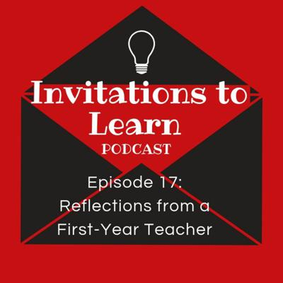 Invitations to Learn Podcast