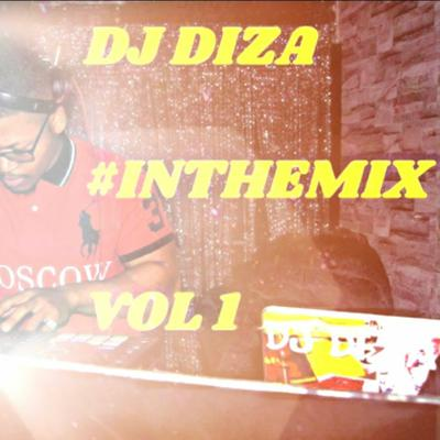 Cover art for DJ DIZA #INTHEMIX VOL1