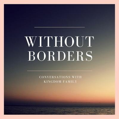 Cover art for Without Borders Episode 4