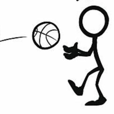 Cover art for 2 Guys Talking Ball: Episode 1- The NBA Conference finals