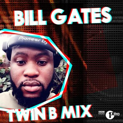 Cover art for Special Guest Mix For TWIN B 1XTRA  UK Special