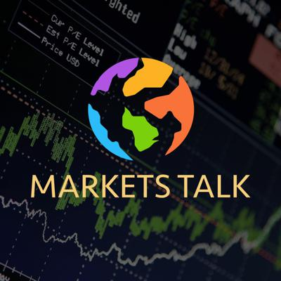 Cover art for Markets Talk 09.05.2019