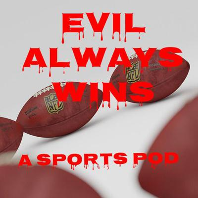 Cover art for Sports Is Cruel. An Intro Episode!