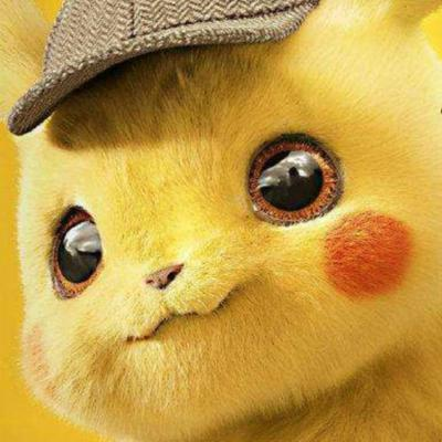 Cover art for Episode #76 Detective Pikachu Spoilers & Review