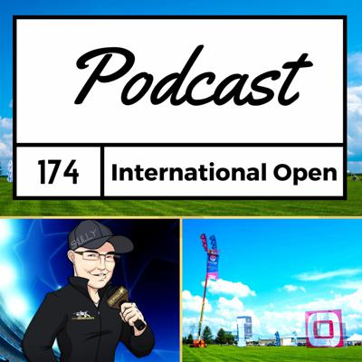 Cover art for FPV Podcast #174 - International Open with Scully