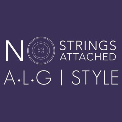 No Strings Attached by ALG Style