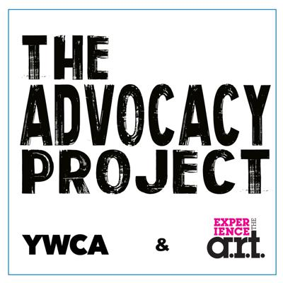 Cover art for The Advocacy Project: A Graduation