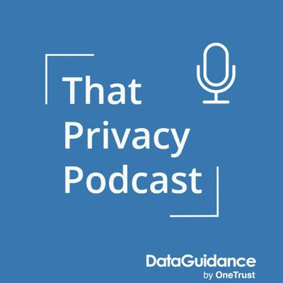 Episode 2 - A year on from the GDPR
