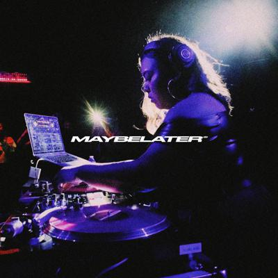 Cover art for Maybe Later Radio Episode 027 (Feat. sammi G)