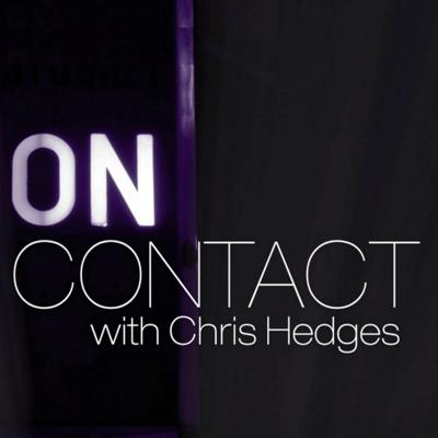 On Contact: Rights and regulation with citizen activist Ralph Nader