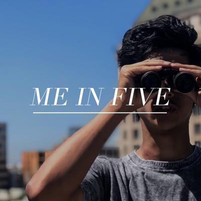 Cover art for ME IN FIVE
