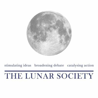 Cover art for The Lunar Society and the European Enlightenment