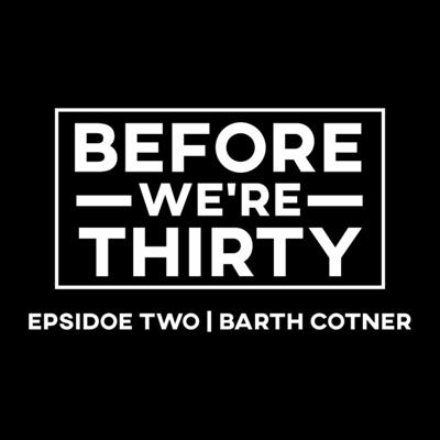 Cover art for #Beforewerethirty | E2 | Becoming A Funeral Home Owner